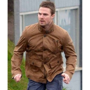 Arrow Jacket