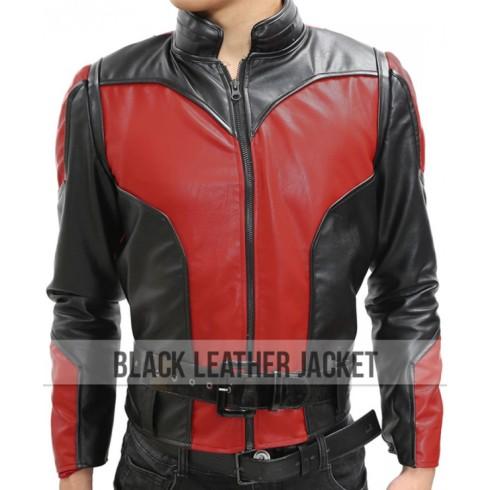 Ant Man Jacket