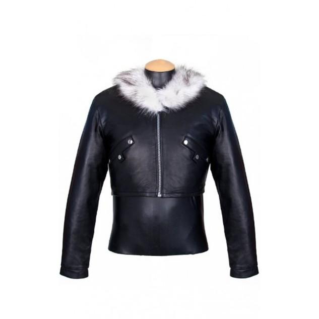 squall leonhart jacket